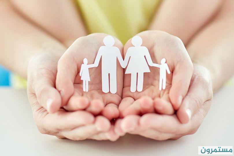 نصائح تساعدك على التربية السليمة لطفلك