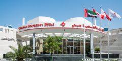 canadian university dubai launches novel program english language skills