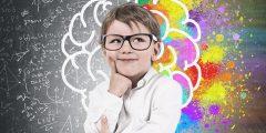 معلومات مذهلة عن تطور دماغ الطفل