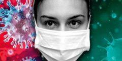 اكتشاف طفرة ثالثة و جديدة لكورونا في 13 دولة والأطباء متخوفون