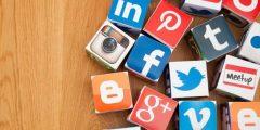 معلومات قد تدهشك عن مواقع التواصل الاجتماعي