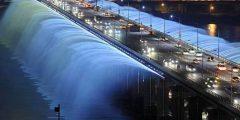 أجمل 10 جسور في العالم جمعت بين الشكل والخدمة المتفردة