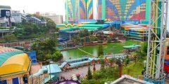 من أجمل الأماكن السياحية في ماليزيا