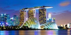 أجمل 10 معالم سياحية فى سنغافورة