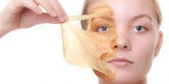 4 منتجات يحذر الاطباء من وضعها على الوجه