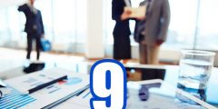 9 ممارسات نحو تحقيق بيئة عمل ملائمة