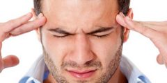 ثلاثة آلام في الرأس تشير الى وجود مشكلة صحية في الجسم