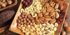 4 أطعمة تساعد في تعزيز صحة الدماغ