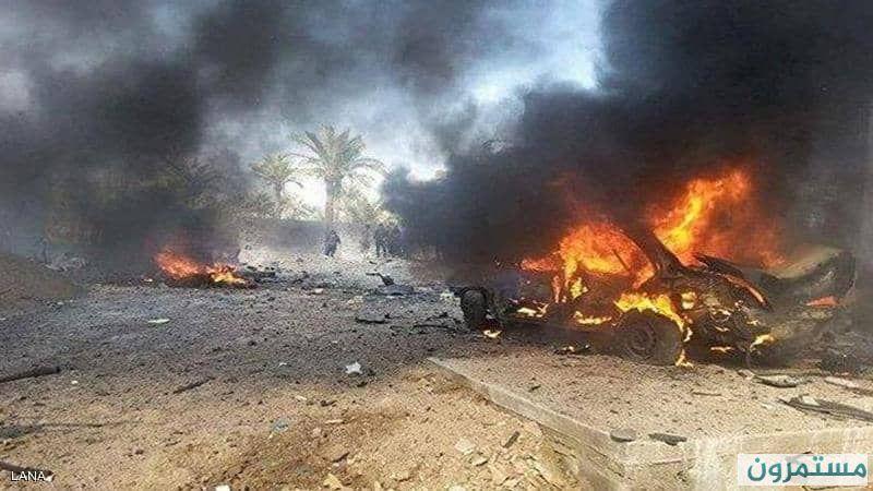 داعش يبحث عن نقاط ارتكاز بديلة في ليبيا