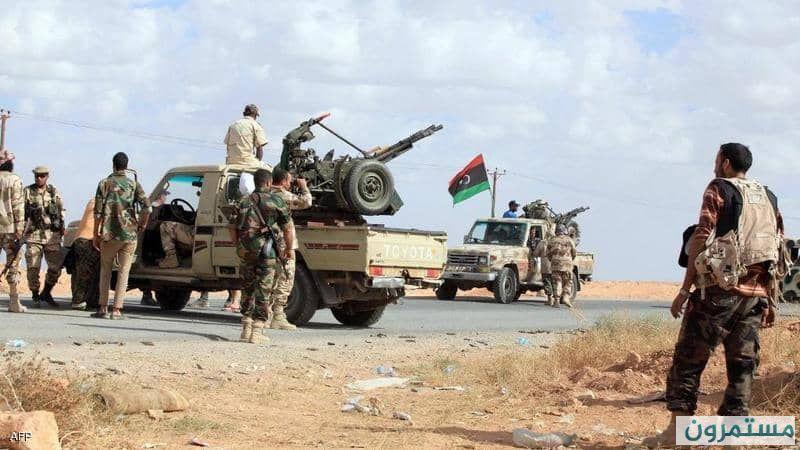 """أعمال تجهيز في المصنع الحربي تحركات تركية بـ""""المصنع 51″ العسكري في ليبيا.. ما الذي يحدث؟"""