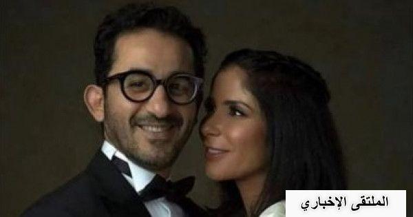 شاهد: منى زكي تهدد زوجها أحمد حلمي بسكين والأخير يعلق