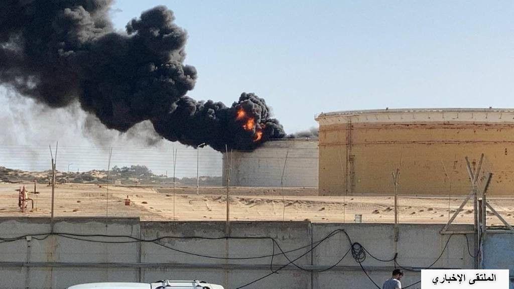 سببت اختناقات للمستوطنين.. صواريخ غزة أصابت منشآت وبنى تحتية بعسقلان