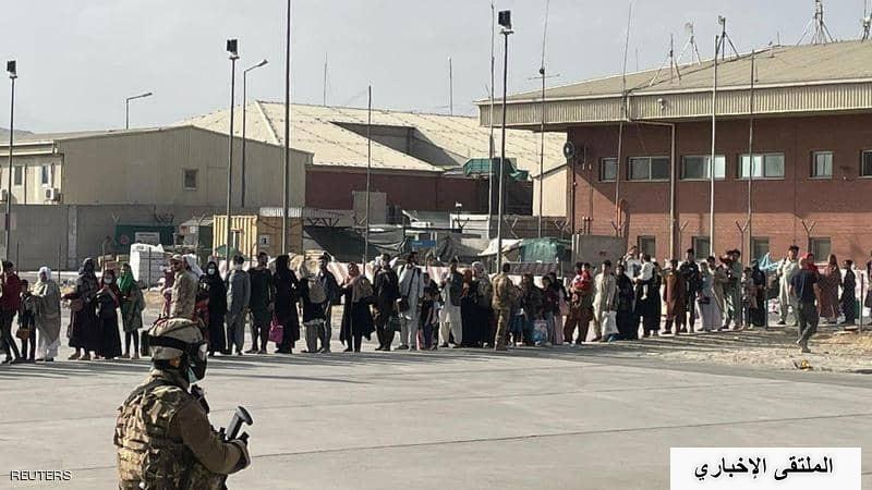 طالبان وأميركا تهدفان إلى تسليم مطار كابل على وجه السرعة