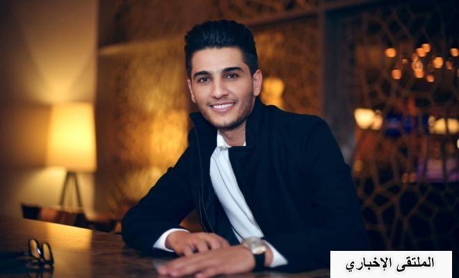 شاهد: محمد عساف يكشف من دبي : اصبت بفيروس كورونا مرتين