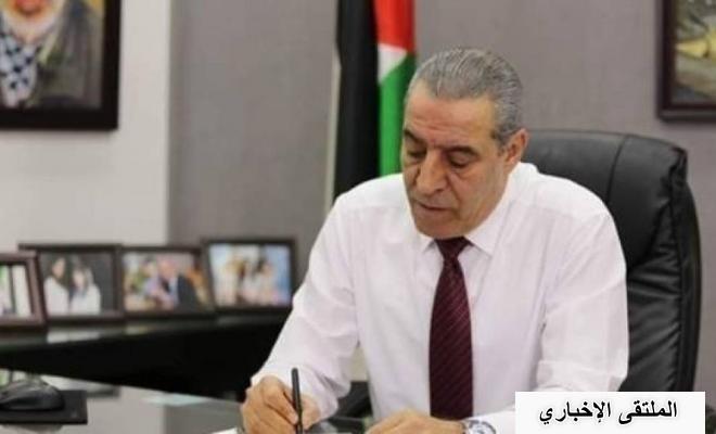 شاهد ما قيل من حسين الشيخ: إطلاق خدمة 4G قريباً في فلسطين