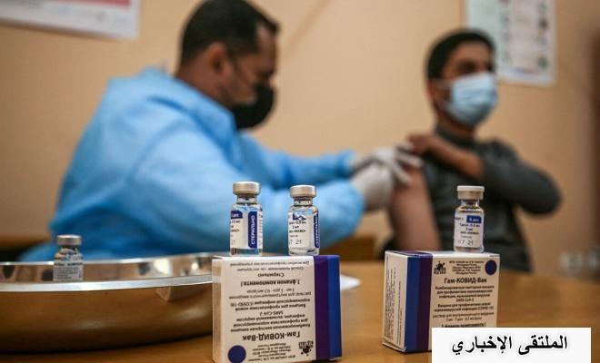 اليوم :صحة غزة تعلن مستجدات حملة التطعيم ضد كورونا