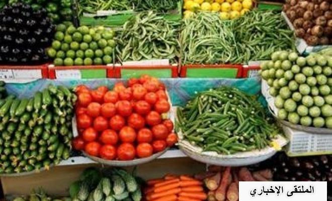 اليوم : طالع أسعار الخضار واللحوم والدجاج في أسواق غزة اليوم
