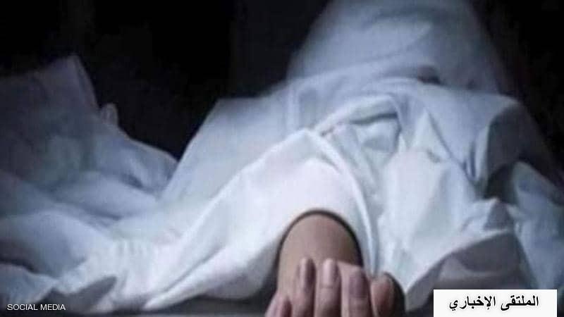 """شاهد: مصر.. كواليس مأساوية عن مقتل """"سيدة أكتوبر"""" أمام أطفالها"""
