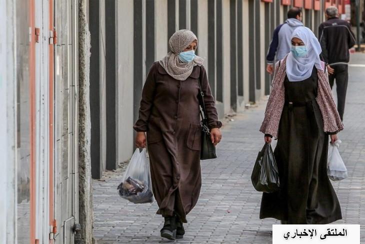 شاهد: 260 حالة حرجة- غزة: 14 وفاة و360 إصابة جديدة بكورونا