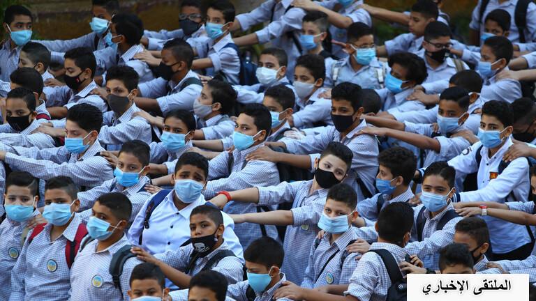 الحكومة المصرية تنفي تأجيل الدراسة بسبب كورونا