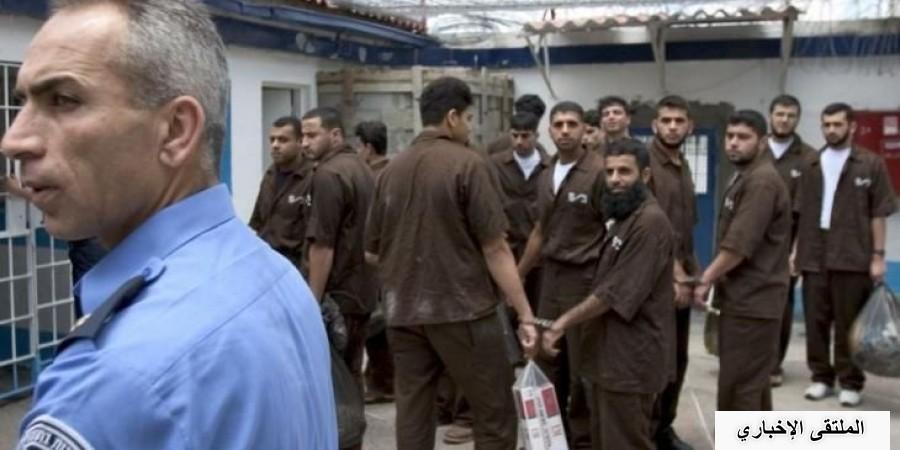 شاهد فلسطين نقل عن إذاعة إسرائيلية: هروب 6 أسرى فلسطينيين من سجن شمالي البلاد
