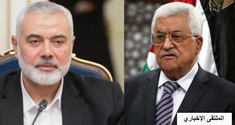 اخر الاخبار: حماس هي الأكثر جدارة بتمثيل وقيادة الشعب الفلسطيني