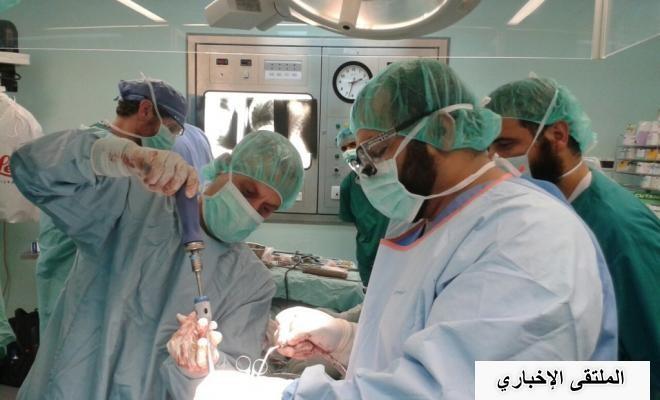 شاهد: غزة: الكشف عن تفاصيل الاتفاق بين المستشفيات والأونروا لإجراء العمليات الطارئة
