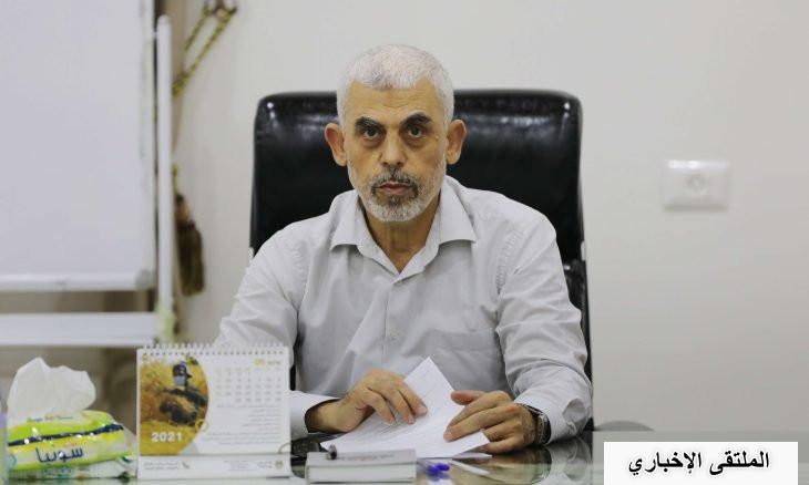 """شاهد: غزة على حافة انفجار فتيله تصفية """"الشاباك"""" للسنوار.. قريباً"""
