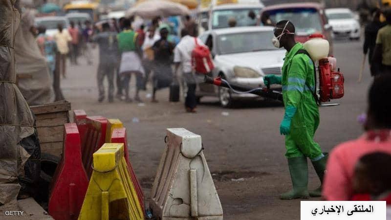 كم تحتاج الدول الأفريقية للتعافي من تداعيات كوفيد-19؟
