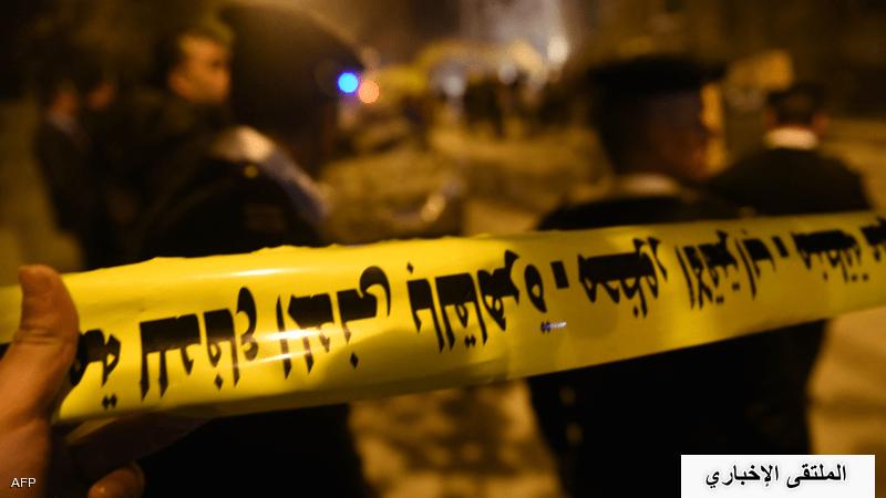 شاهد:عذب ابنته بلا رحمة.. جريمة قتل مروعة في مصر