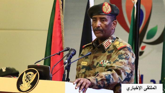 الادارة الامريكية تضغط على السودان للتوقيع على اتفاق تطبيع العلاقات مع اسرائيل