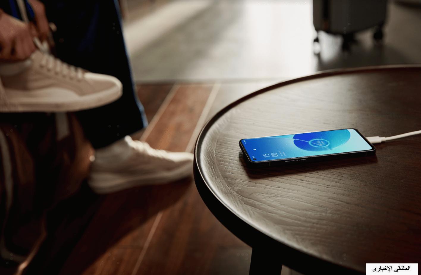 شاهد: تقنية VOOC Flash Charging من OPPO تؤسس لمرحلة جديدة في صناعة الهواتف الذكية