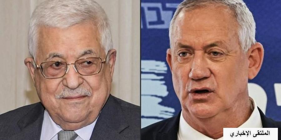 شاهد: جهود ألمانية لإعادة إطلاق المفاوضات بين الجانبين الفلسطيني والإسرائيلي