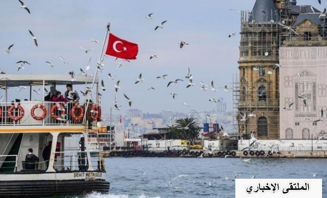 الخارجية تعلن مكان وجود المفقود الثالث من الفلسطينيين المُختفين في تركيا