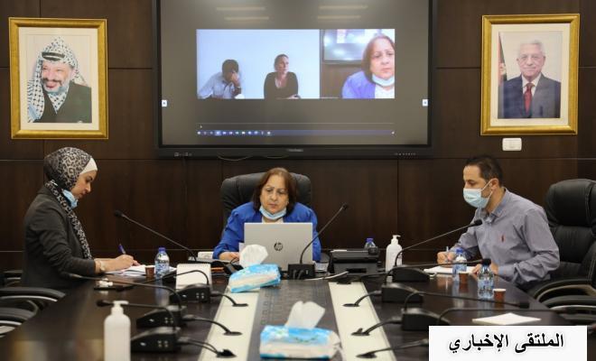"""""""الميزان"""" يُخاطب وزيرة الصحة لتوضيح أسباب انخفاض أعداد التحويلات الطبية لمرضى غزة"""