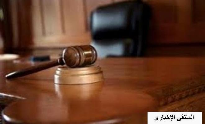"""النقض في غزة تؤيد حكم الإعدام في قضية مقتل المواطن """"أبو سيدو"""""""