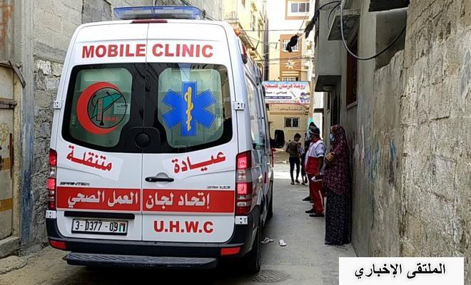 صحة غزة: أكثر من 17 سيدة حامل توفيت بسبب كورونا
