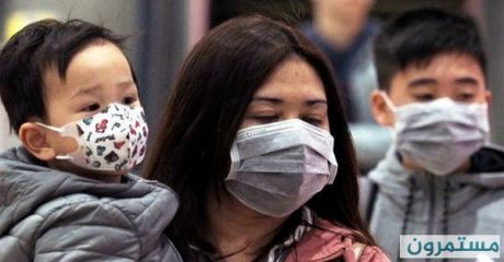 فيروس كورونا الأعراض والعلاج