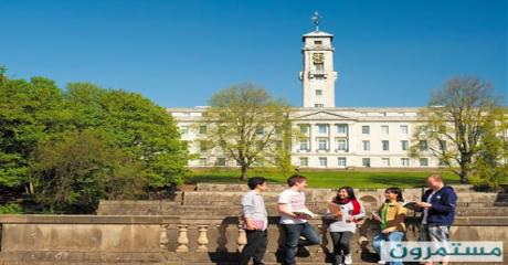 12 منحة من جامعة نوتنغهام تصل لـ 6500 جنيه إسترليني – المملكة المتحدة 2020